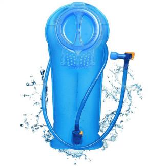 Vejiga para nordic walking para hidratación