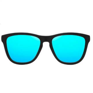 Gafas Hawakers con cristal azul para marcha nórdica