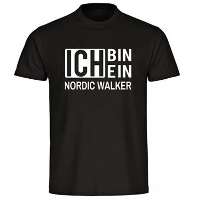 Camisetas Nordic walking