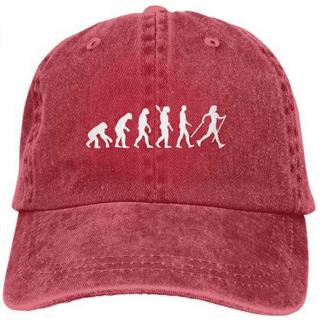 Gorra de marcha nórdica