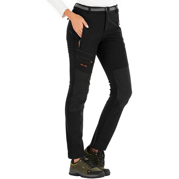 Pantalón de nordic walking mujer